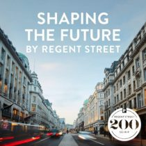 Shaping The Future by Regent Street
