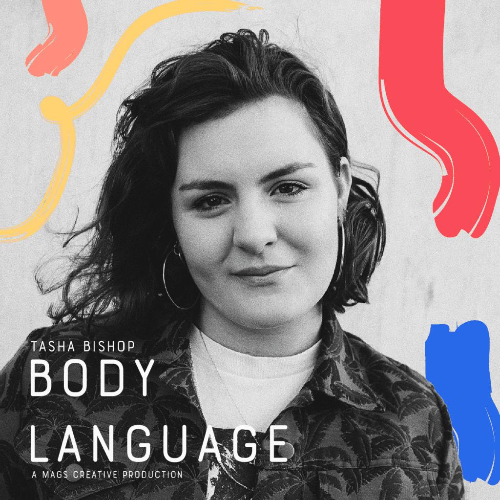 Body Language with Tasha Bishop