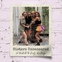 Sisters Uncensored: A tribute to Emily Hartridge